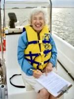Margaret Bruce