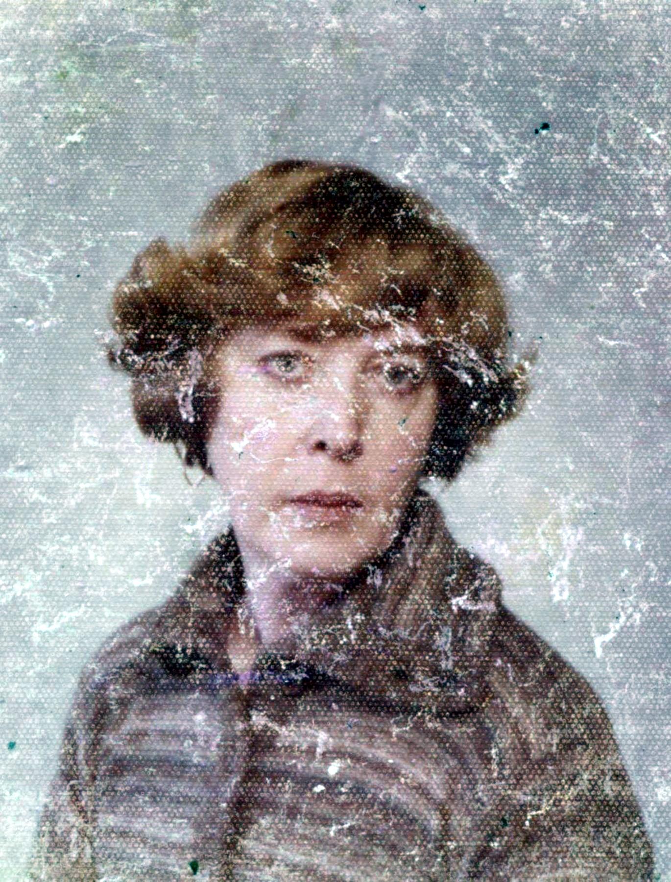 Carolyn Francis  Toth