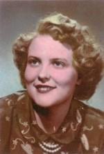 Martha Baxter