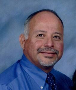 Gilbert  Carrizales