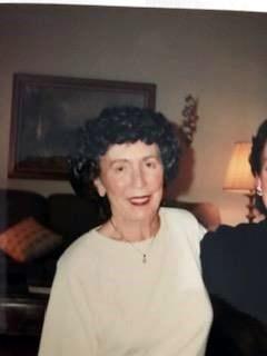 Mary S.  Langley