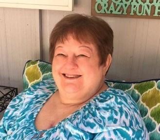Janice Elaine  Anderson