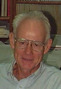 "Charles  ""Chuck"" Harry  Proctor, PhD"