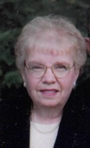 Wilma Loraine  Miller