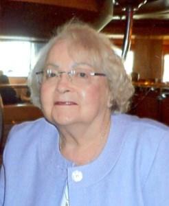 Dorothy Ann  Appleton