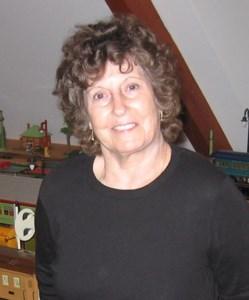 Arline J.  Seibert