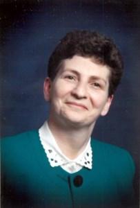 Susanna  Christie
