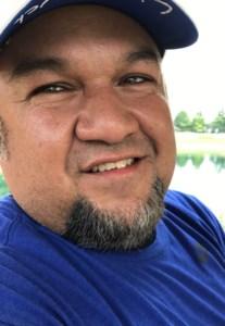 Anthony Randall  Rodriguez Jr.