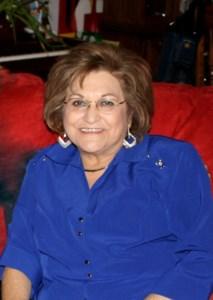 Angelina Chavez  Torres