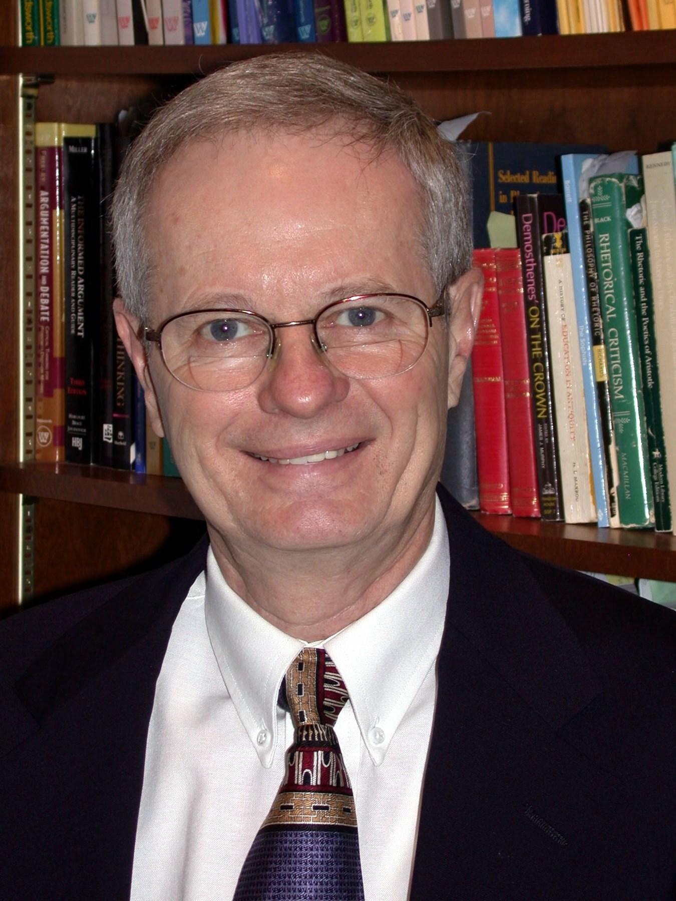 Rudolph F.  Verderber Jr., Ph.D