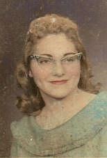 Betty Ann  Latshaw