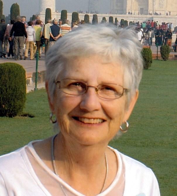 Donna Marie  Treffers
