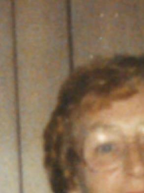 Cresse Margaret  Smith