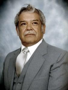 Juan  Arroyos Sr.