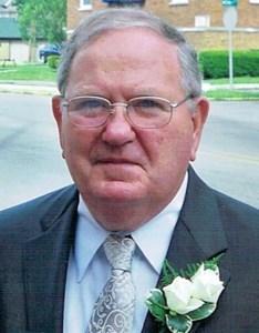 Jerry G.  Baker
