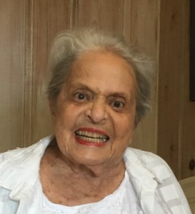 Audrey Ruth  Levington