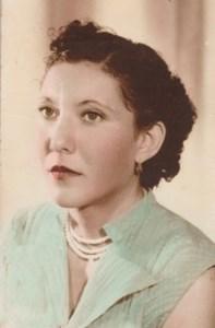 Marina R.  Quintanilla