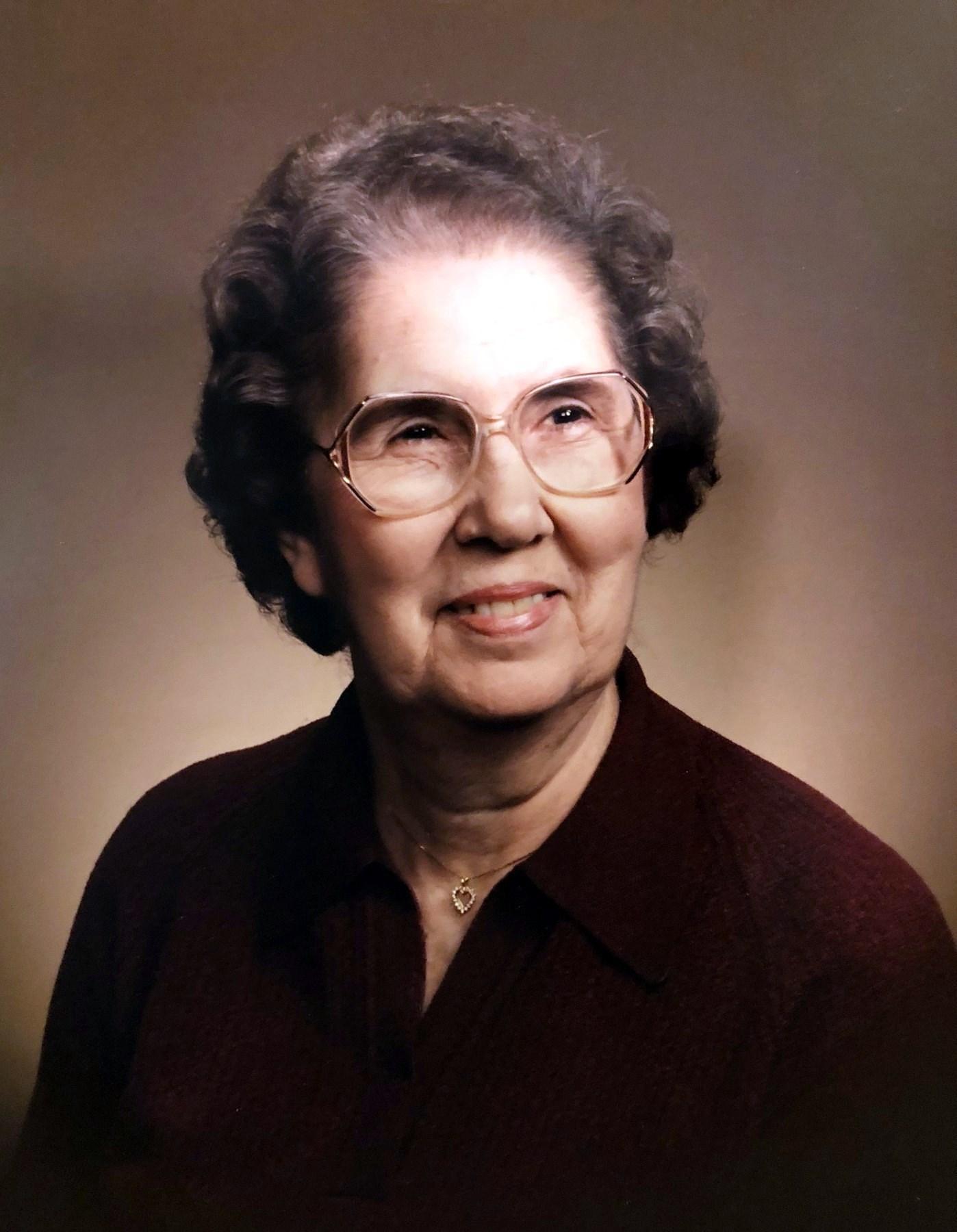 Ethel Louise  Forisha