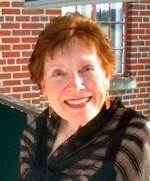 Dorothy Frank