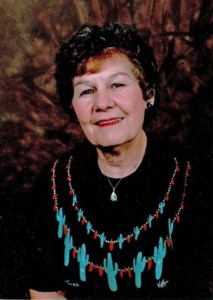 Dorothy May  Orlosky