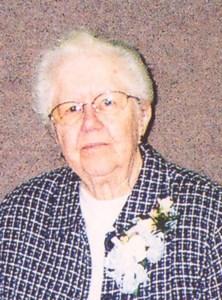 Mary E.  Fortune