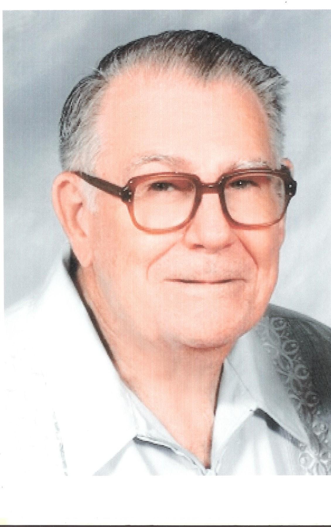 John Robert  Sanders