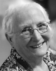 Betty Jo  Dickerson Foulke