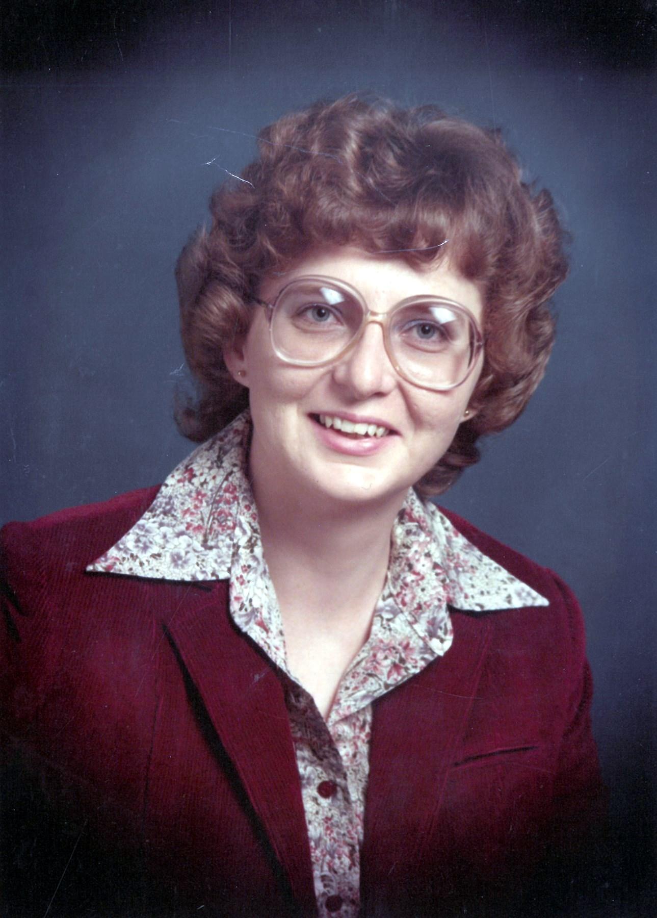 Anita Mary  BEECROFT