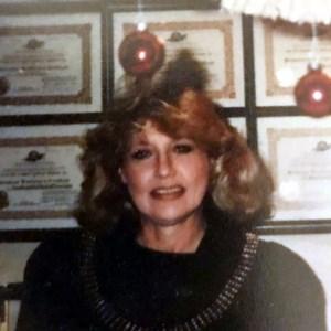 Nancy Kay  Gaisford