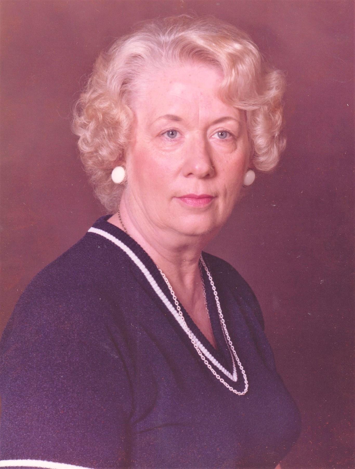 Martha P. (Hite)  Scott