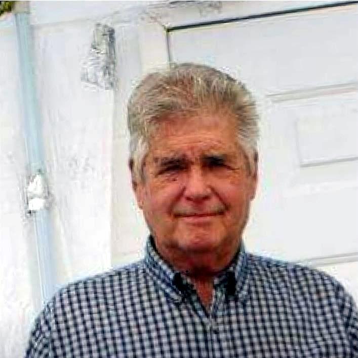 George Evans  Widmer