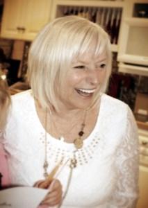 Annmarie  O'Brien