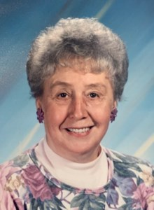 Martha L.  Lee