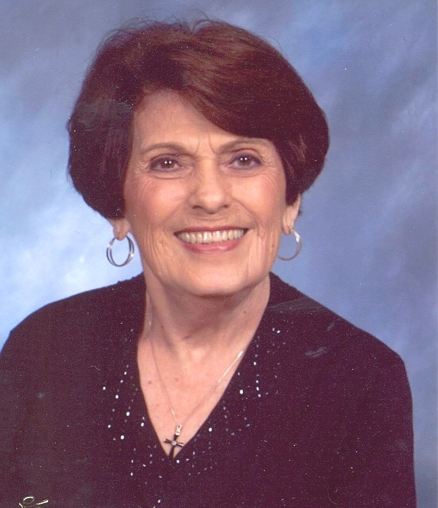 Georgia Eberhart  Goode