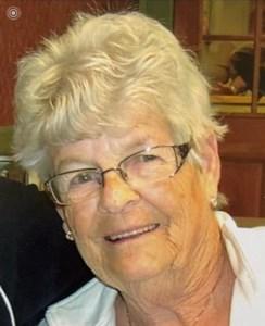 Wilma Lorraine  Vaughan