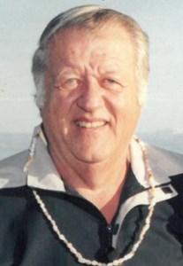 Donald Joseph  Hefner Sr.