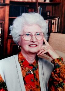 Elizabeth Barr  McInerney