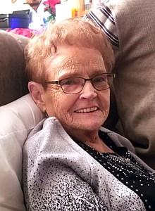 June Gayle  Coggins