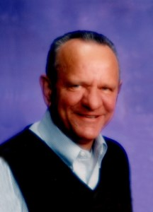 Wayne Albert  Livingston