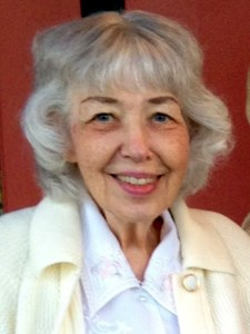 Margaret  DeLuca