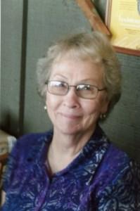 Irma Mae  Proctor