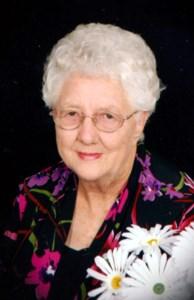Nancylee Virginia  (Smith) Hinkle