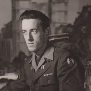 Oscar N.  Stebenne
