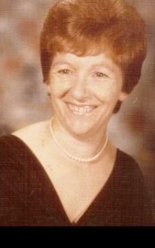 Mary Pugh