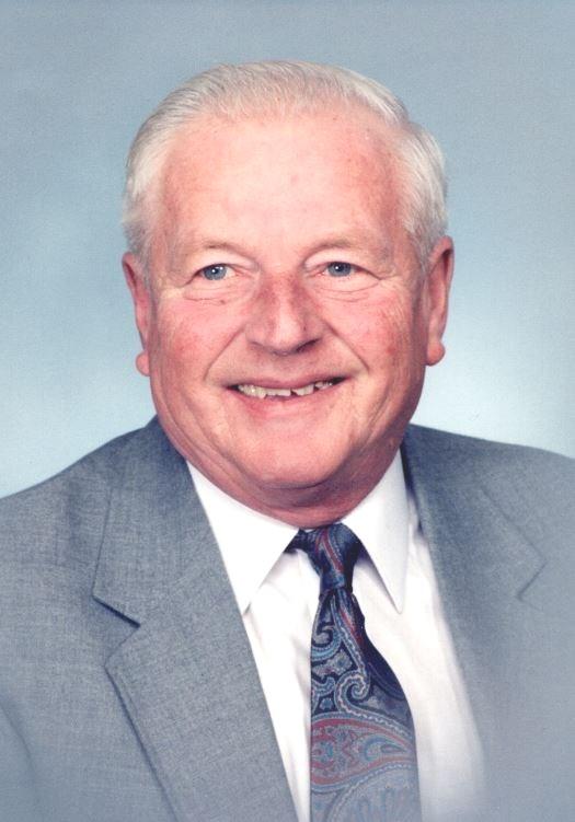 George P.  Janosco