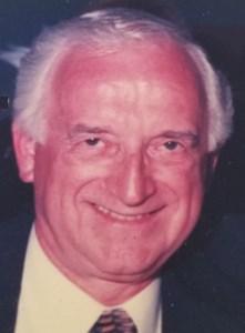 Ralph Edward  Meluch