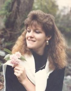 Rebecca Lynn  Yeoman