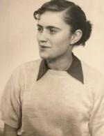 Marjorie Hales