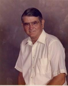 Ernest Calvin  Miller