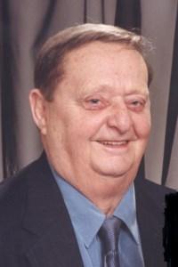 """James L. """"Dewey""""  Dewhirst"""